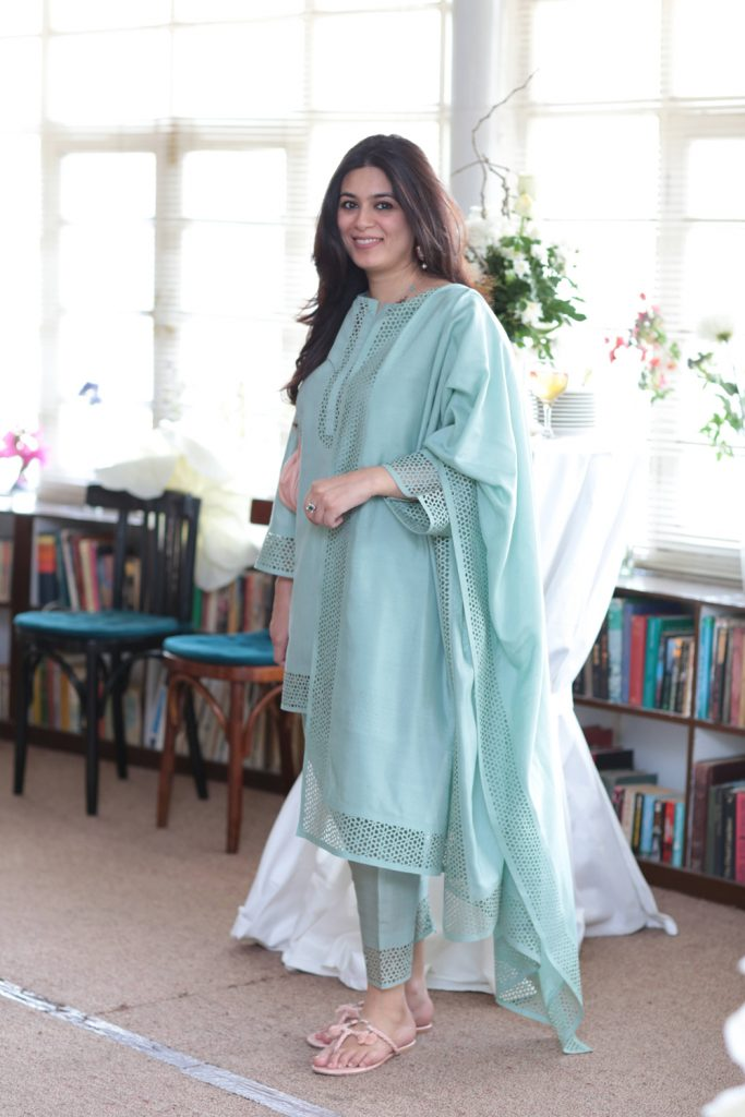 Khadija Malik