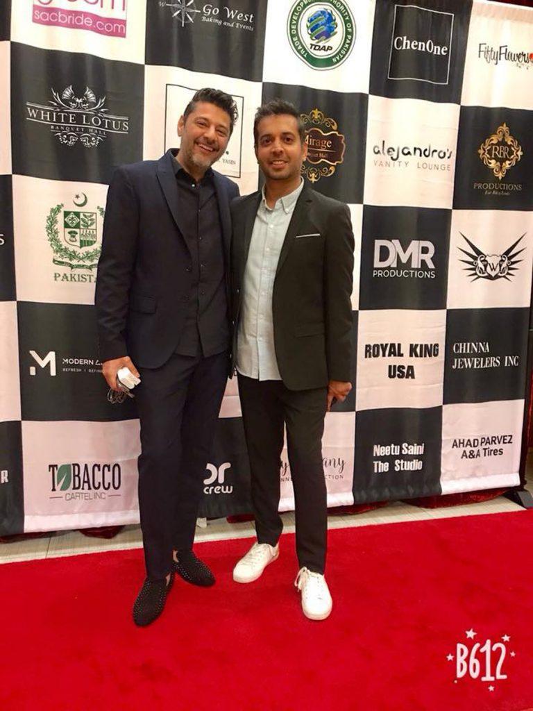 Khalid Suleman & Bilal Mukhtar