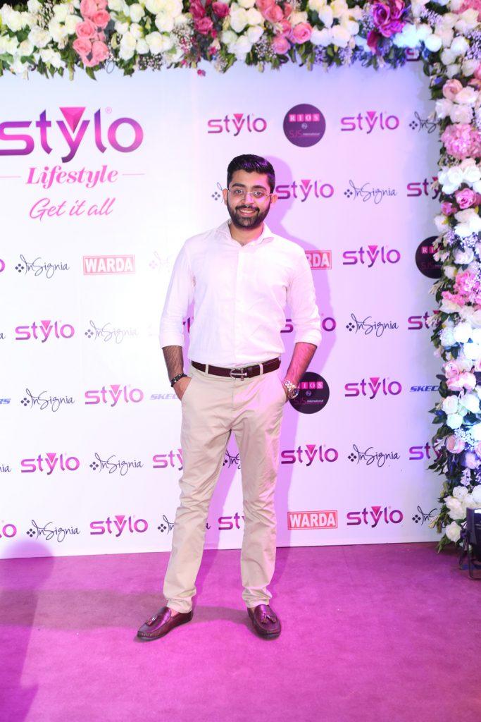 Mahir Samad