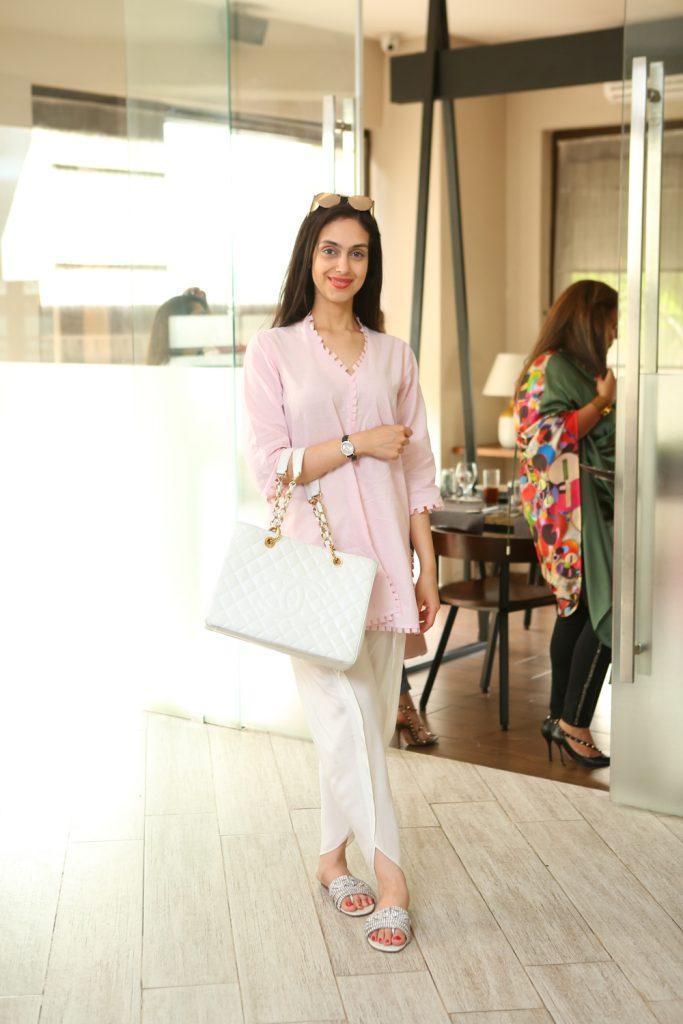 Mahwish Faisal