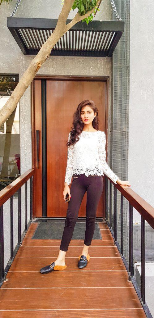 Marvi Shabbir