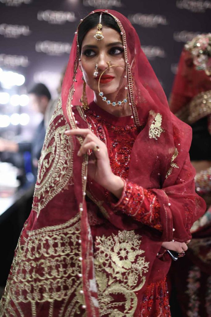 PLBW18 Backstage Day 1 - 62