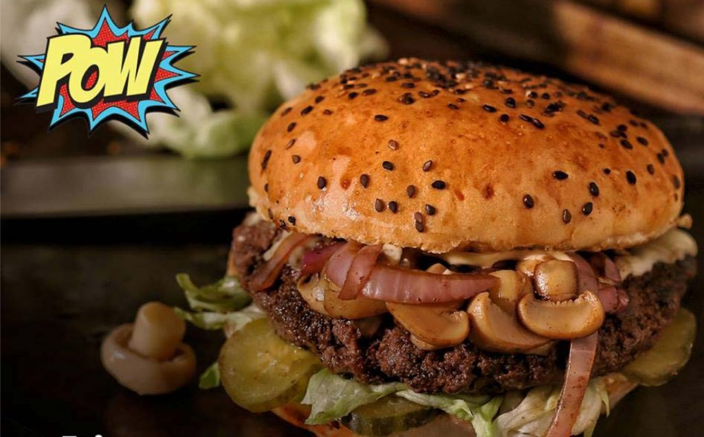 Microsoft Word - Best 3 Burgers in Karachi