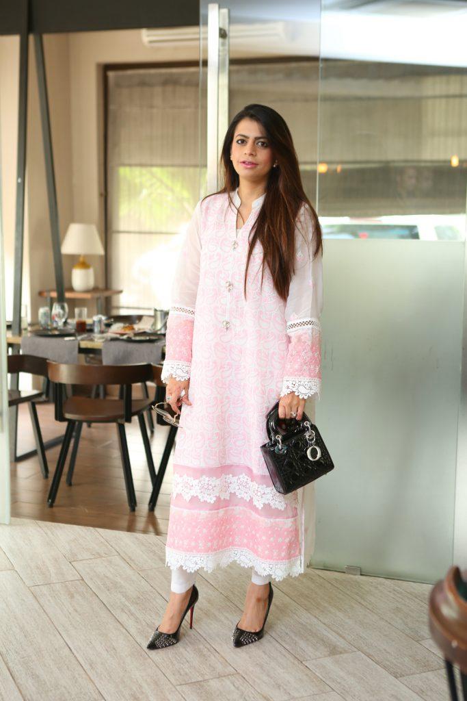 Sabeen Salam