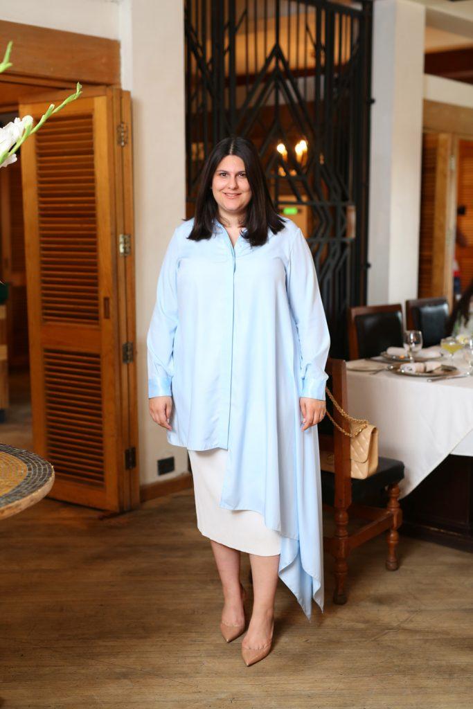 Salina Rashid