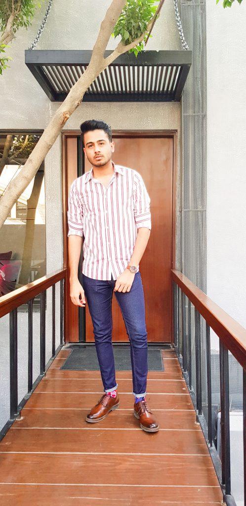 Salman Bokhari