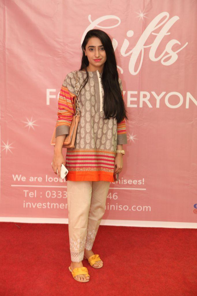 Sehar Raheel