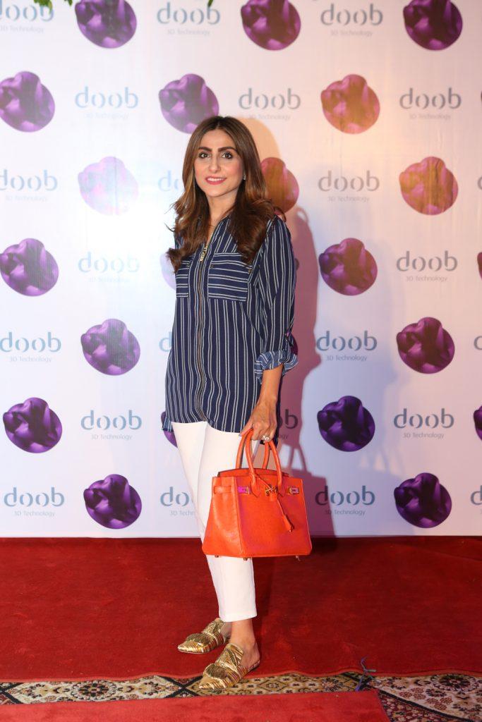Shazia Ammar