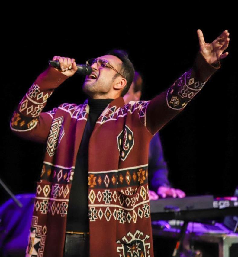 STYLE STAR: Ali Sethi's Fashion Statements of 2018