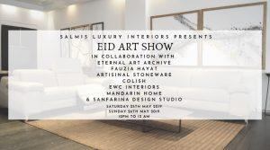 EID ART SHOW