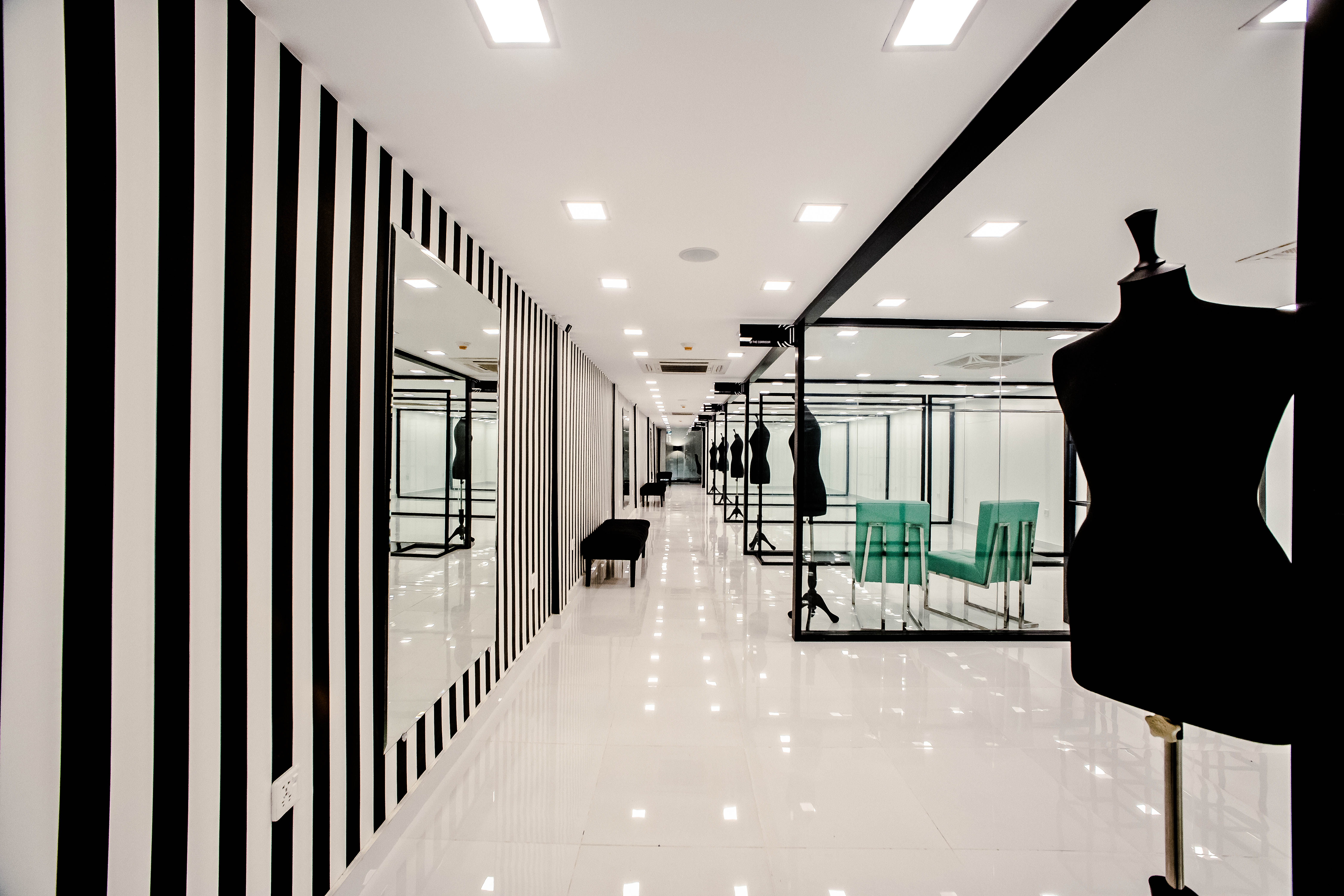 The Corridor The Hot New Retail Space In Islamabad Sunday
