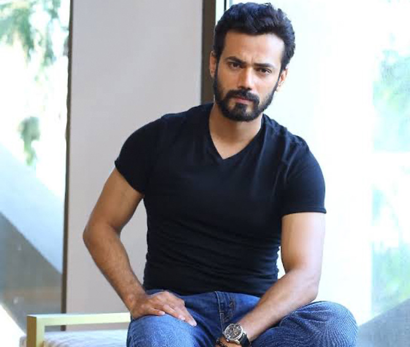 Zahid Ahmed Gets Candid About Using Drugs & Why He Stopped - Sunday
